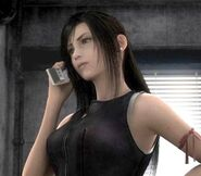 Tifa Advent Children