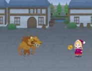 Werewolf Brigade
