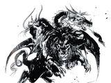 Chimera (Final Fantasy II)