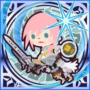 FFAB Bladestorm - Lightning Legend SSR+