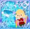 FFAB Spirit Magic Ice - Shantotto SSR