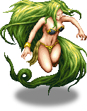 FFBE Barbariccia Enemy Sprite 1