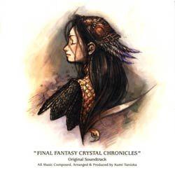 Final Fantasy Crystal Chronicles Original Soundtrack