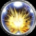 FFRK Jump FFXV Icon