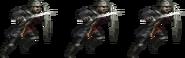 FFRK Soldiers OT