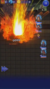 FFRK Surprise Bombing