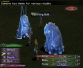 FFX-2 Lightning Bolt