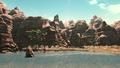 FFXIV The Peaks 03