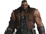 Barret Wallace/Gameplay (VII Remake)