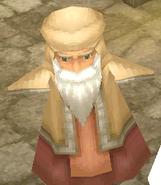 Kaipo damcyan old man NPC render ffiv ios