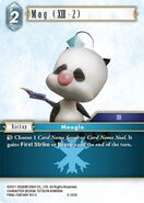 Mog (XIII-2) 5-153S from FFTCG Opus