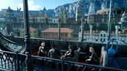 Riding-the-gondola-FFXV