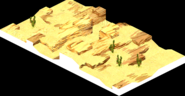 Zeklaus Desert 2