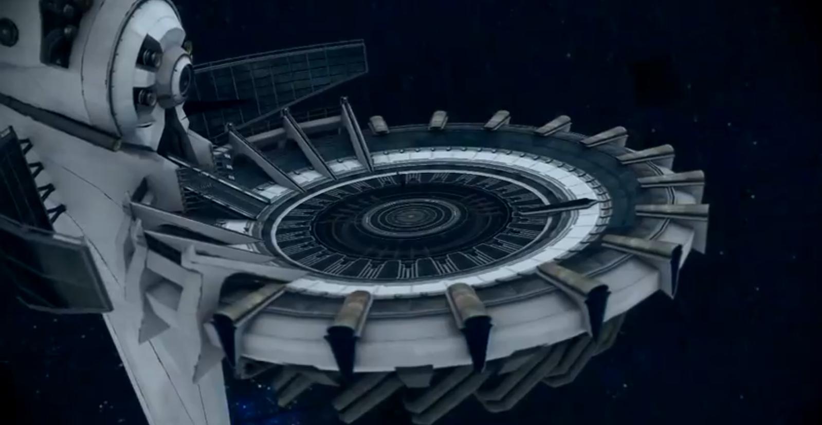 Coliseum (Final Fantasy XIII-2)