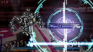 D012 Wave Cannon