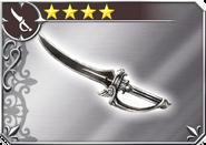 DFFOO Argentic Daggers (0)