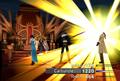 Edea uses Firaga from FFVIII Remastered