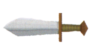 FF4HoL Knife