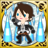 FFAB Double - Squall Legend SR