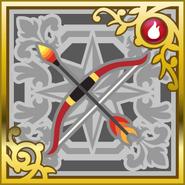 FFAB Flame Bow SR+
