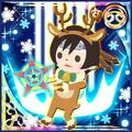FFAB Gauntlet - Yuffie Legend UR+