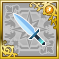 FFAB Spark Dagger SR