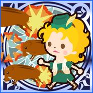 FFAB Wild Boar - Krile Legend SSR+