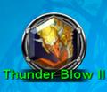 FFDII Valigarmanda Thunder Blow II icon