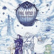 Final Fantasy IV -Song of Heroes-