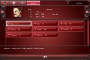 FFVI Android Abilities Menu - Bushido