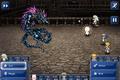 FFVI IOS Blue Dragon