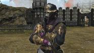 FFXIV Imperial Samurai