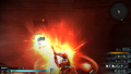 FF Type-0 - Eight Sacrifice Punch