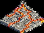 Roda Volcano 2
