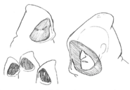 Apathetic face concept for Final Fantasy Unlimited