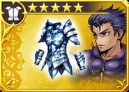 DFFOO Diamond Armor (II)