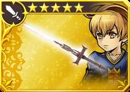 DFFOO Platinum Sword (FFT)