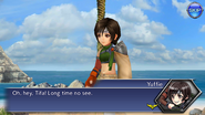 DFFOO Yuffie Joined