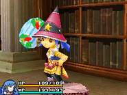 EoT Pink Magic Hat