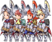 FF3-Knight