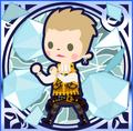 FFAB Blizzara - Balthier Legend SSR+
