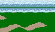 FFIV Battle Background WM SNES