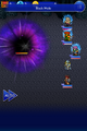 FFRK Exdeath Black Hole Soul Break