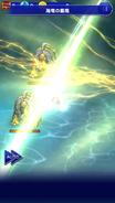 FFRK Kairyu Storm