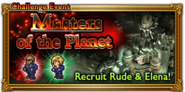 FFRK Masters of the Planet Event