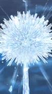 FFRK Mystical Snow