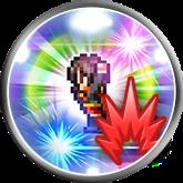 FFRK Siphon Delta Icon
