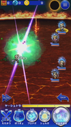 FFRK Unknown Thancred BSB