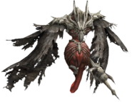 FFXIII enemy Barbed Specter