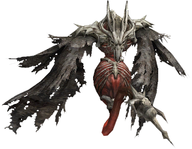Barbed Specter (Final Fantasy XIII)